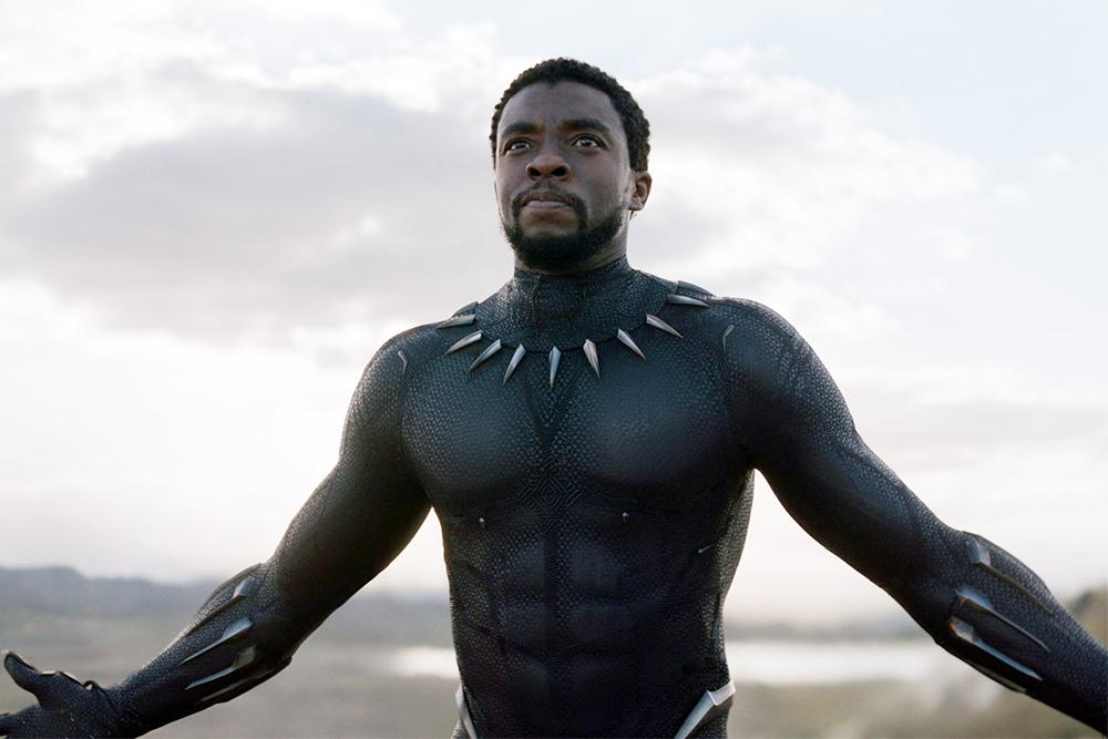 Black Panther; Fans y celebridades recuerdan a Chadwick Boseman a un año de su muerte