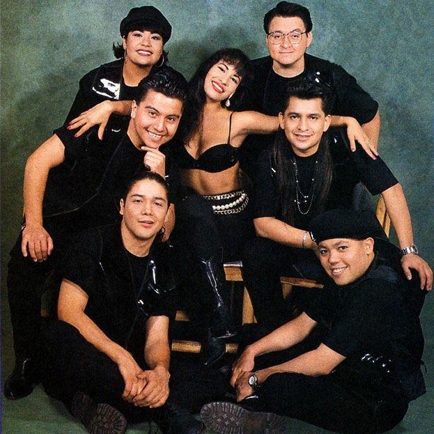 Netflix y la familia Quintanilla serán demandados por lucrar con la vida de Selena