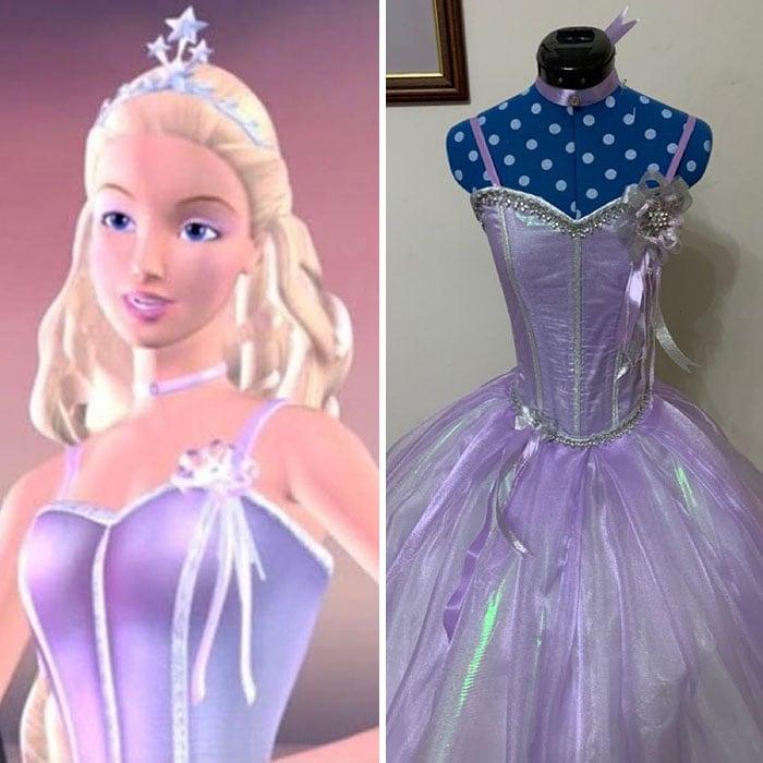 Barbie y la magia dePegaso
