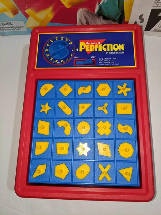 Juguetes que teníamos en los 90