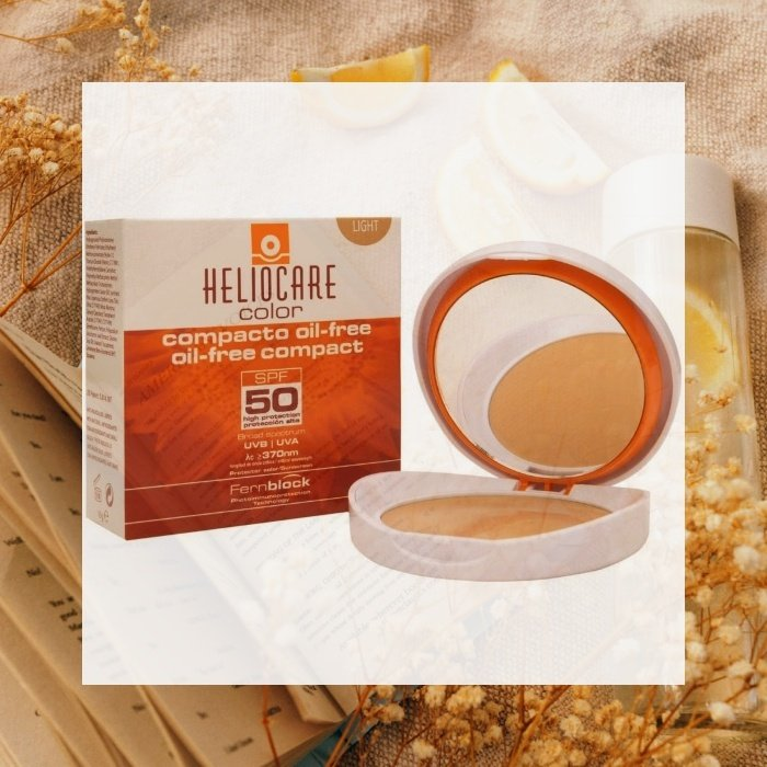 Protector solar Heliocare Color