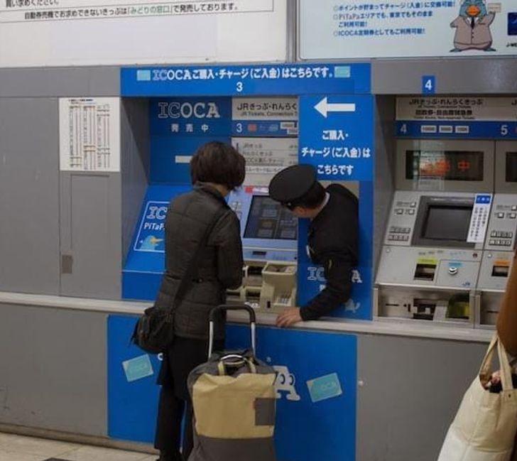 estación del metro; 15 Fotos que demuestran que Japón es el país más kawaii del mundo