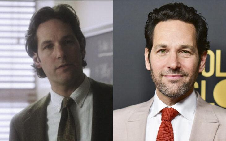 antes y después actores de las ventajas de ser invisible