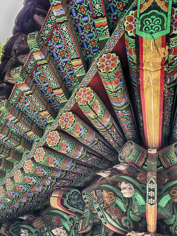 artesanías; Corea es de otro mundo y estas fotos lo prueban