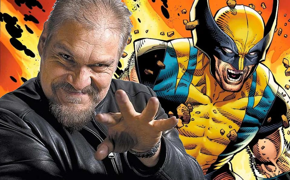 oaquín Cosío prestará su voz a Wolverine en un nuevo podcast de Marvel