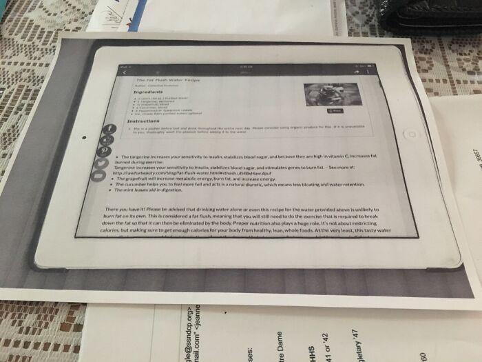 Copia de iPad; 17 Abuelitos que tuvieron divertidos problemas con la tecnología