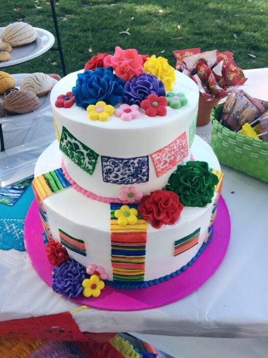 ;Ideas para una fiesta mexicana