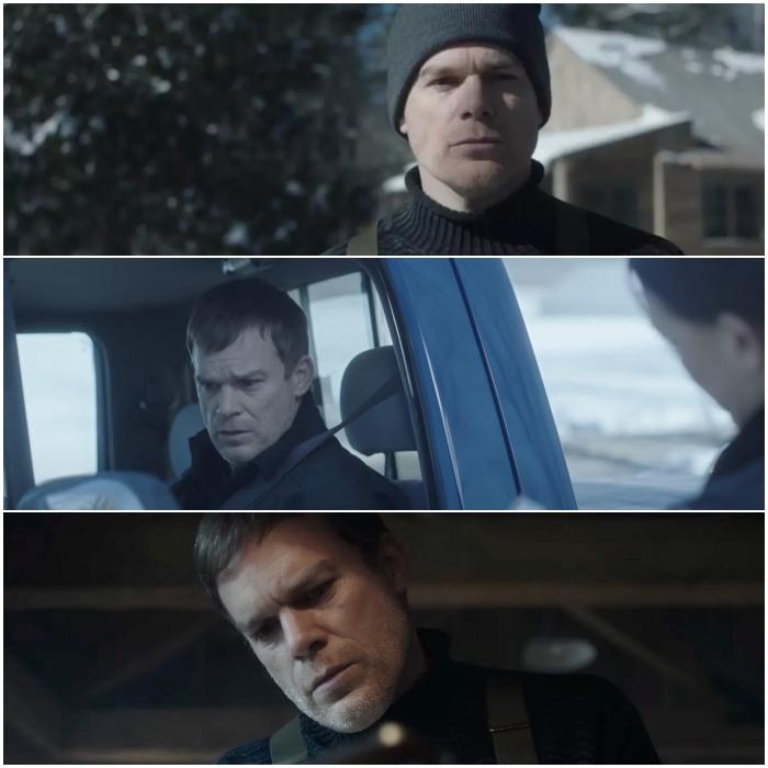 escenas de 'Dexter: New Blood'