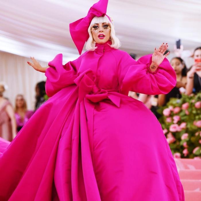Lady Gaga en 2019