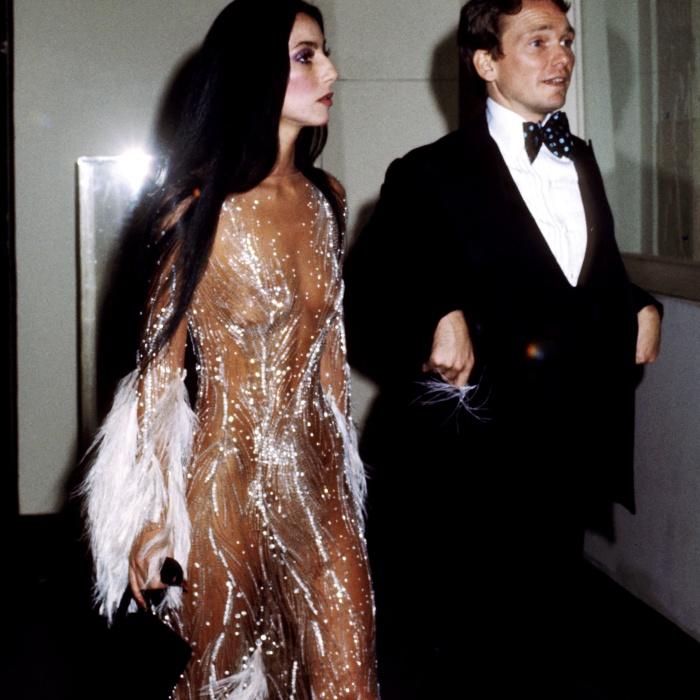 Cher en 1974