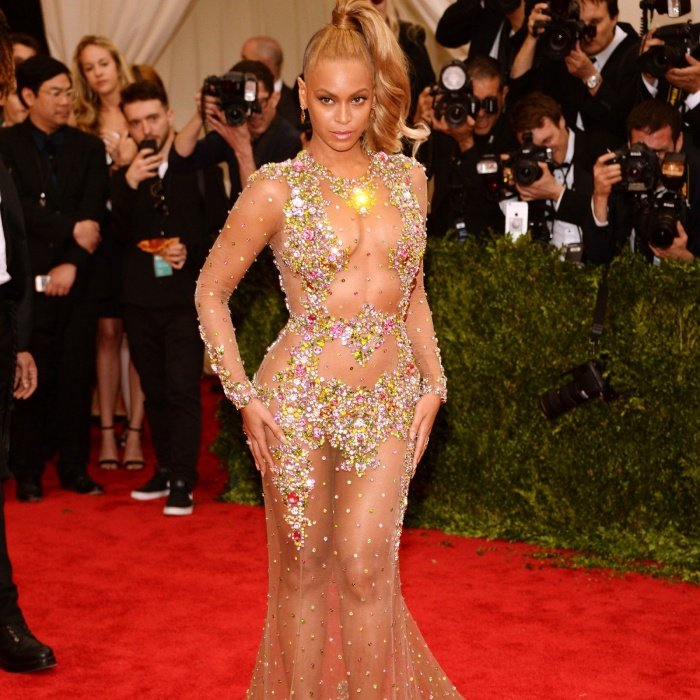 Beyonce en 2015