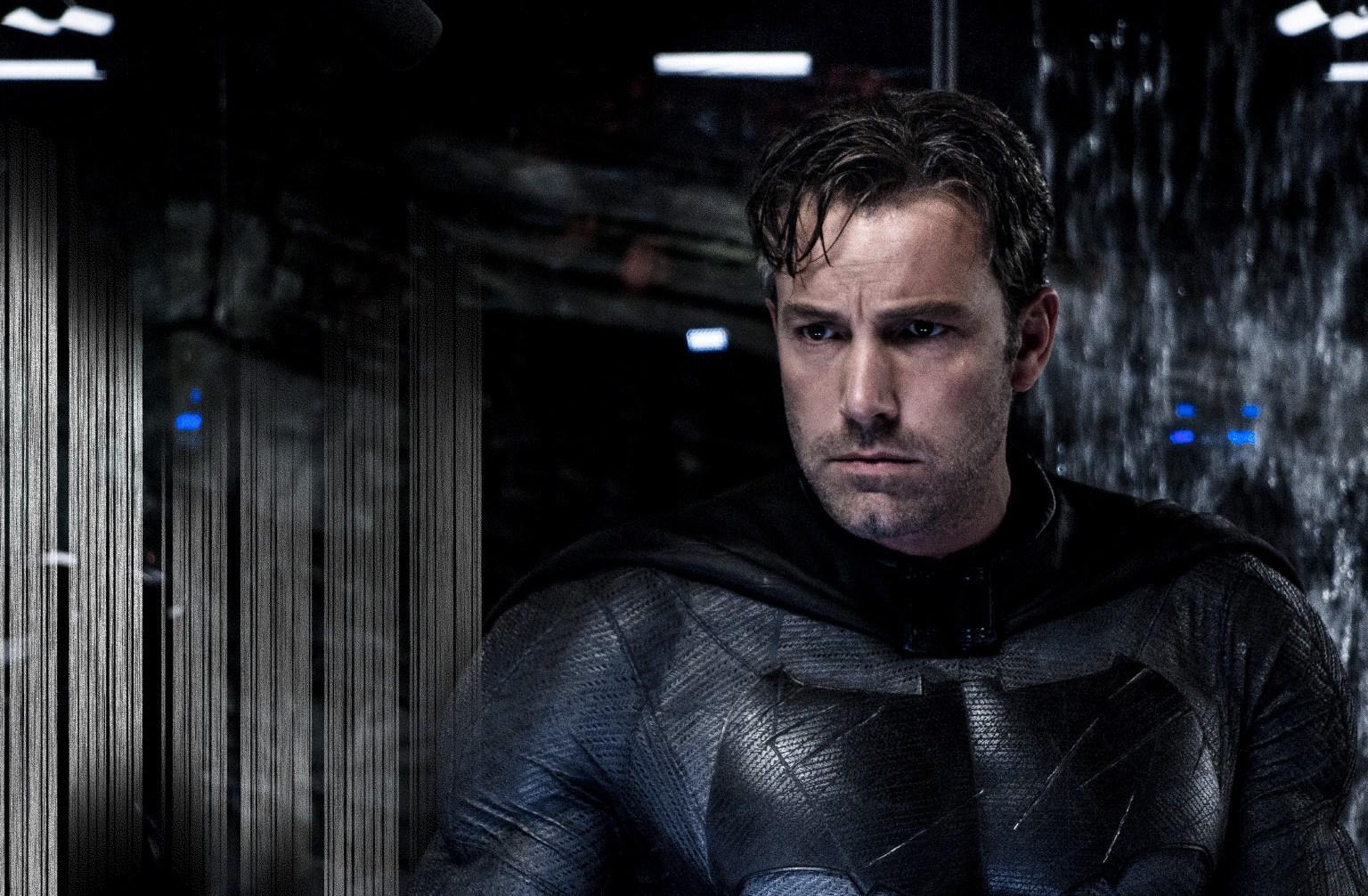 Ben Affleck como Bruce Wayne ;13 Actores que encajaron perfecto con un papel y otros que no tanto