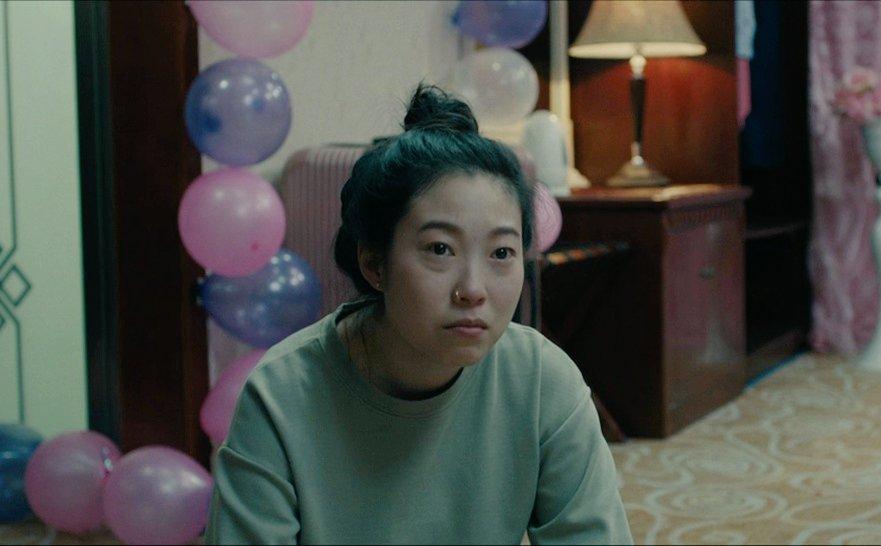 Awkwafina como Billy Wang ;13 Actores que encajaron perfecto con un papel y otros que no tanto