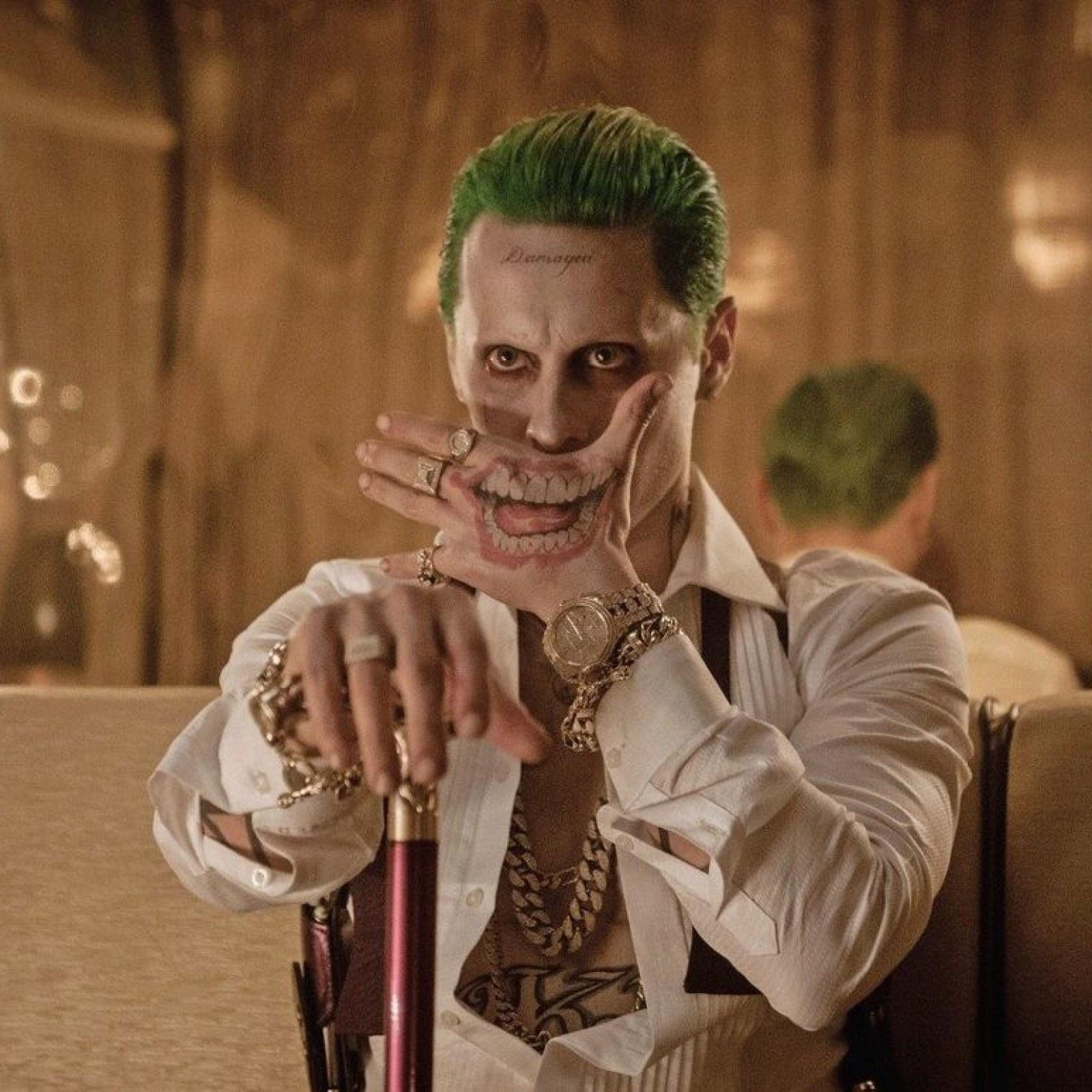 Jared Leto como el Joker ;13 Actores que encajaron perfecto con un papel y otros que no tanto