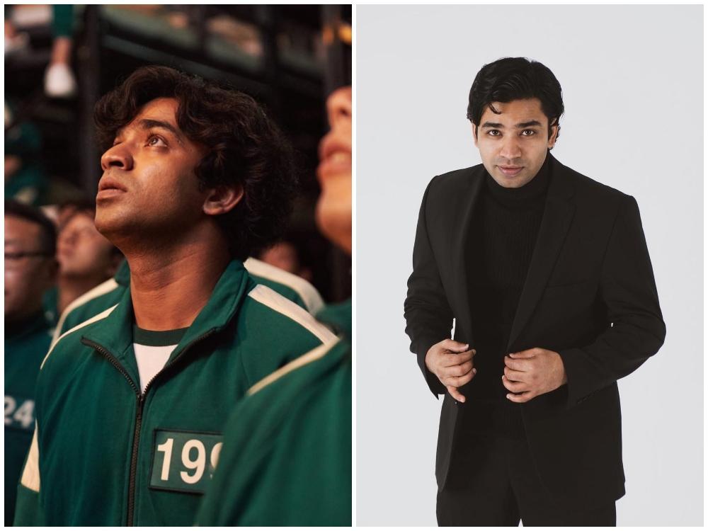 Anupam Tripathi como Ali Abdul