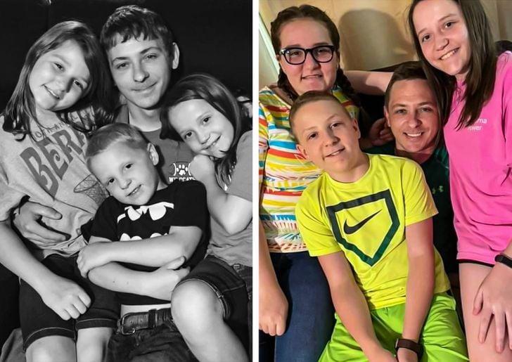 Historias sobre adopciones