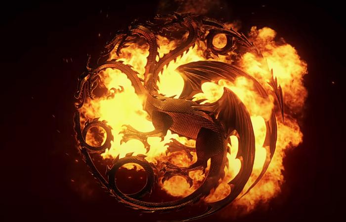 escenas de 'House Of Dragon'