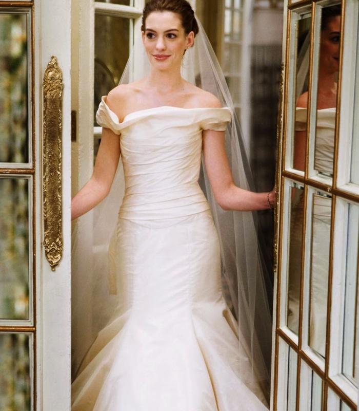 Emma en Bride Wars
