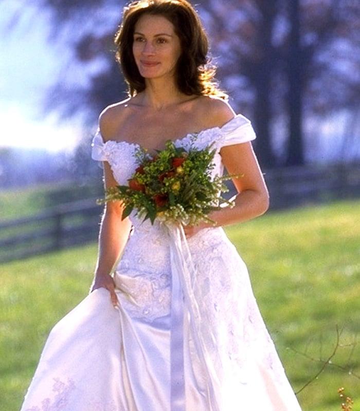 Maggie en Runaway Bride